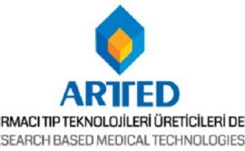 Arted Logo 143405170