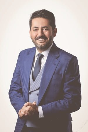 Ali Bey In Foto 2