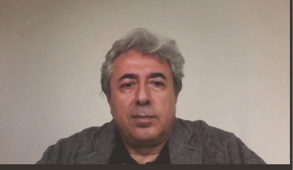 Dr. Esat Mehmet Arslan