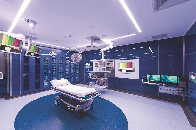 Endoalpha Royal Brisbane And Womens Hospital 36205662650 O