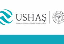 Ushas Logo
