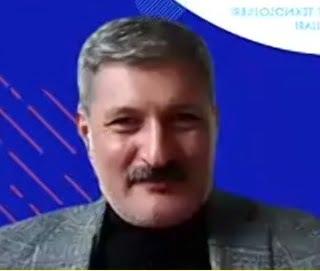 Dr. Salih Kenan Sahin