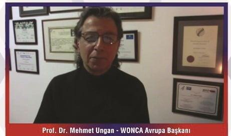 Mehmet Ungan 1