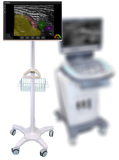 clinic and ultrasound